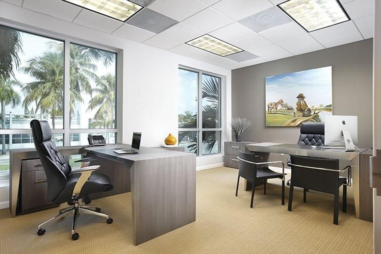 Photo of Office Space on Thyssen Building, 1000 5th St, South Beach, Miami Beach Miami
