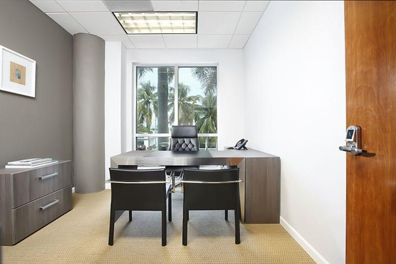 Picture of Thyssen Building, 1000 5th St, South Beach, Miami Beach Office Space available in Miami