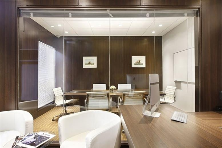 This is a photo of the office space available to rent on Thyssen Building, 1000 5th St, South Beach, Miami Beach