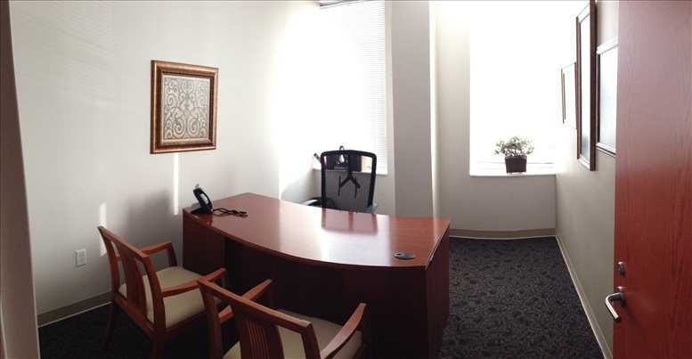 Photo of Office Space on 4445 Corporation Lane, Pembroke Office Park, Town Center, CDP Virginia Beach
