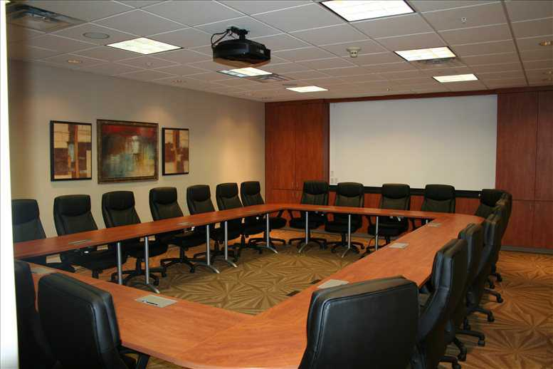 Picture of 4445 Corporation Lane, Pembroke Office Park, Town Center, CDP Office Space available in Virginia Beach