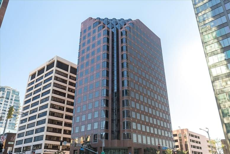 Westwood Place, 10866 Wilshire Blvd Office Space - Los Angeles