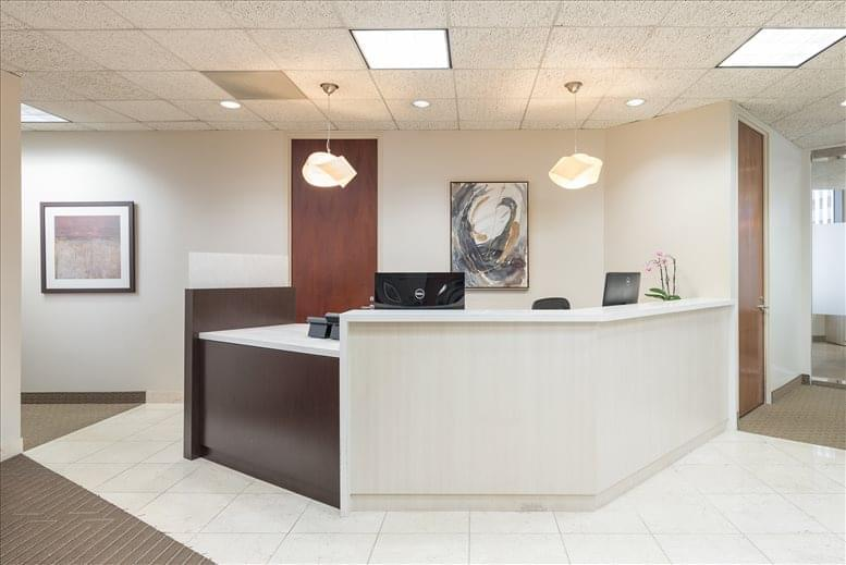 Photo of Office Space on Westwood Place, 10866 Wilshire Blvd Los Angeles