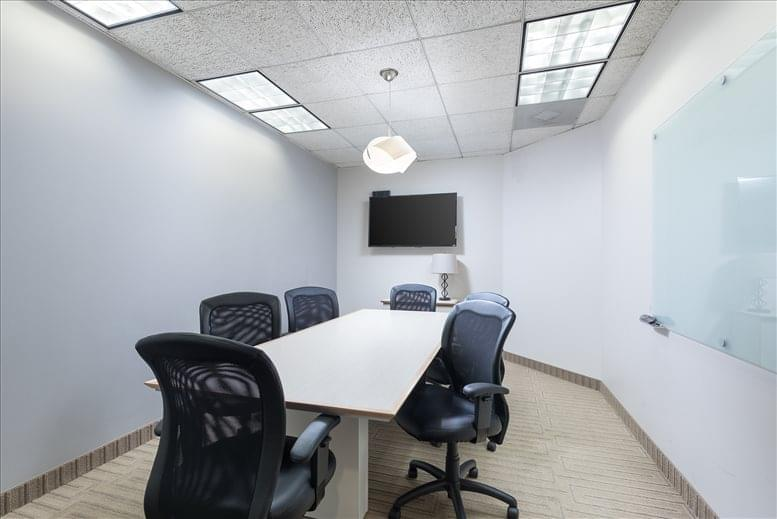 This is a photo of the office space available to rent on Westwood Place, 10866 Wilshire Blvd