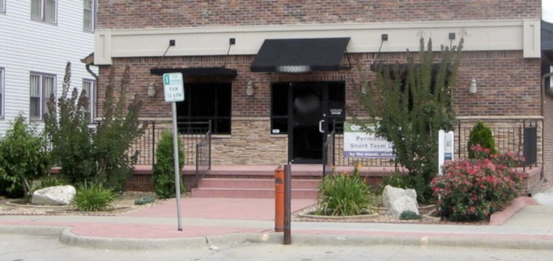 Picture of 1028 G Street Office Space available in Lincoln