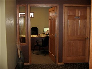 Photo of Office Space on 1028 G Street Lincoln