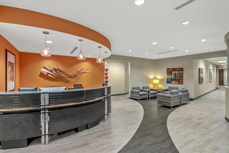 Photo of Office Space on 10130 Mallard Creek Rd Charlotte