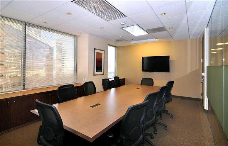 Wells Fargo Center, 355 South Grand Avenue Office for Rent in Los Angeles