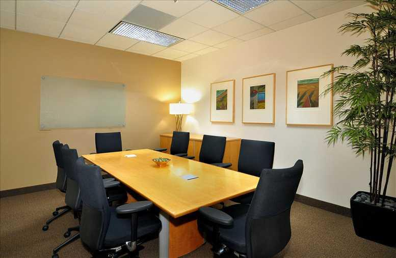 Picture of Wells Fargo Center, 355 South Grand Avenue Office Space available in Los Angeles