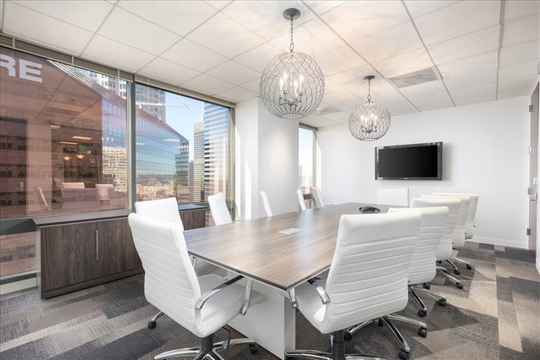 355 South Grand Avenue, Suite 2450, KPMG TOWER Office for Rent in Los Angeles