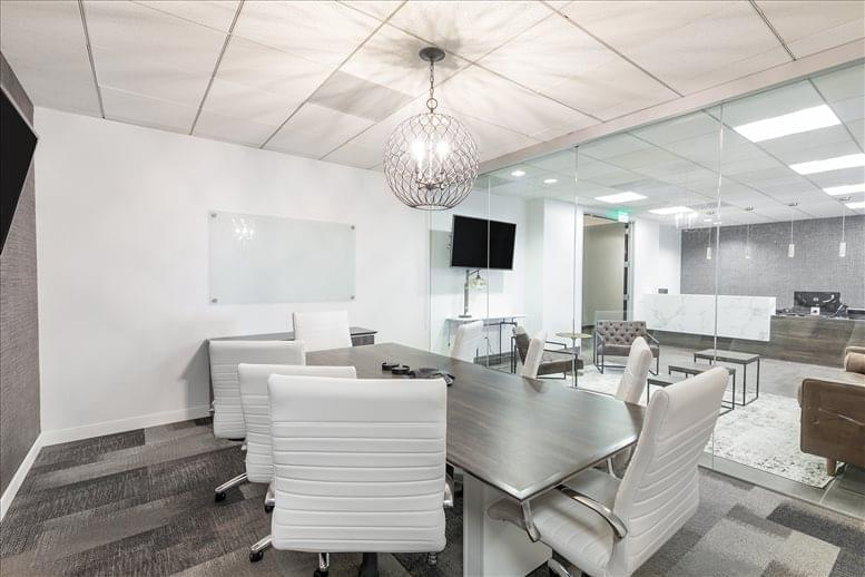 Office for Rent on Wells Fargo Center South Tower, 355 S Grand Ave, Bunker Hill Los Angeles