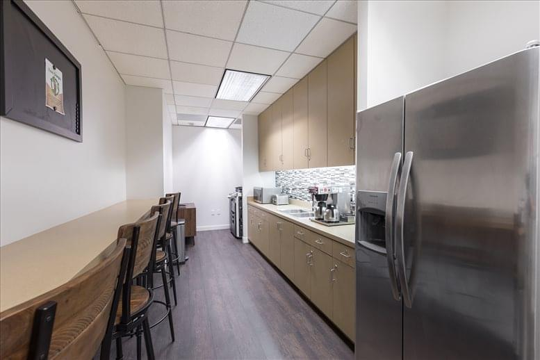 Photo of Office Space available to rent on 355 South Grand Avenue, Suite 2450, KPMG TOWER, Los Angeles