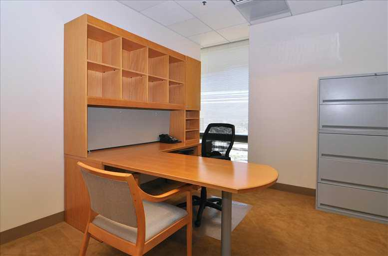 355 South Grand Avenue, Suite 2450, KPMG TOWER Office Space - Los Angeles