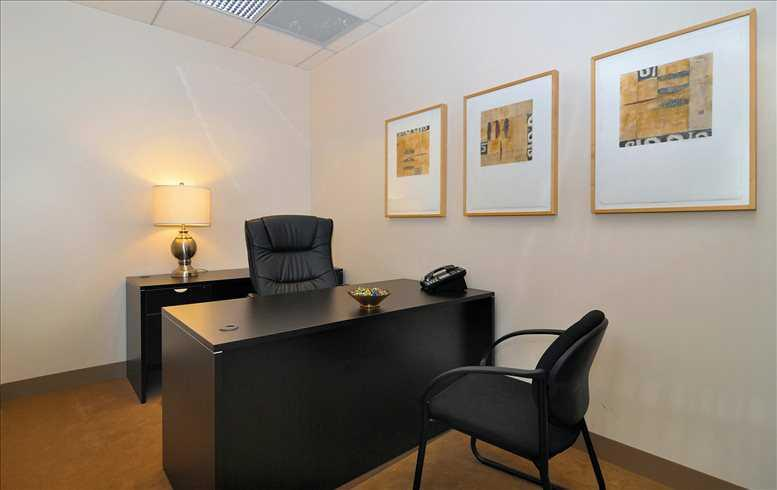 Photo of Office Space on 355 South Grand Avenue, Suite 2450, KPMG TOWER Los Angeles