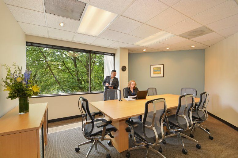 11820 Northup Way, Bridle Trails Office for Rent in Bellevue