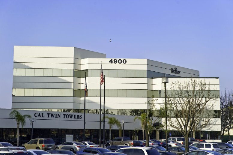 Cal Twin Towers available for companies in Bakersfield