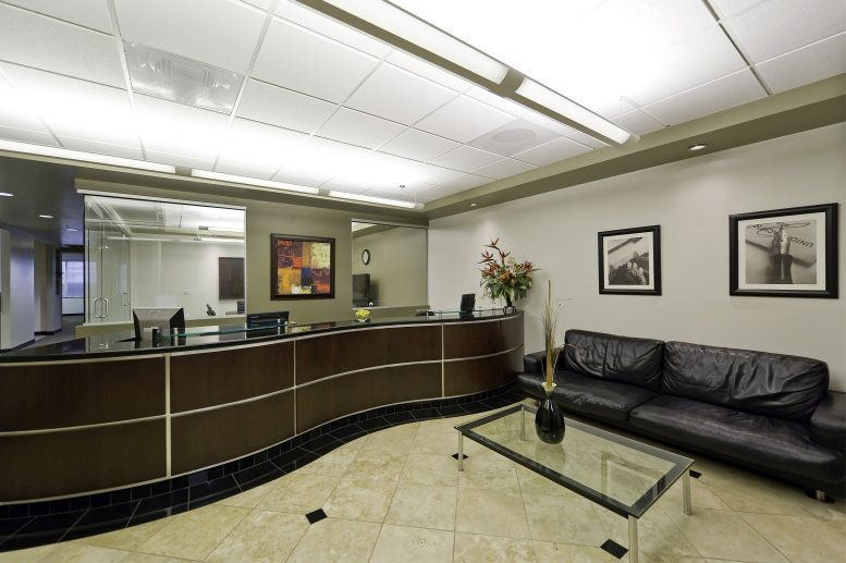Photo of Office Space on Cal Twin Towers, 4900 California Ave, Tower B-210 Bakersfield