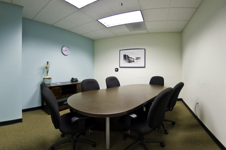 Office for Rent on Cal Twin Towers, 4900 California Ave, Tower B-210 Bakersfield