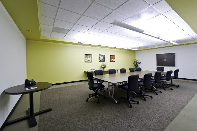 Photo of Office Space available to rent on Cal Twin Towers, 4900 California Ave, Tower B-210, Bakersfield