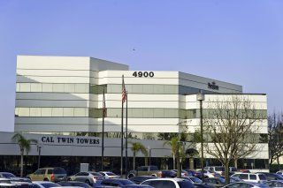 Photo of Office Space on Cal Twin Towers, 4900 California Ave,Tower B-210 Bakersfield