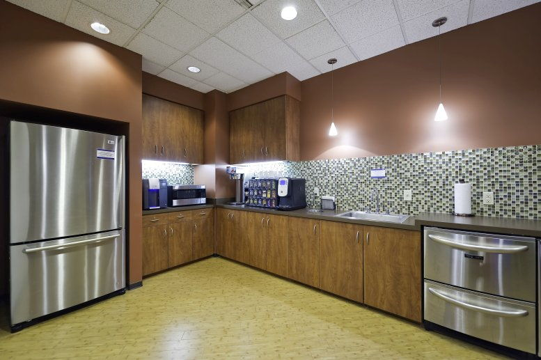 This is a photo of the office space available to rent on Normandale Lake Center, 8400 Normandale Lake Boulevard, Bloomington