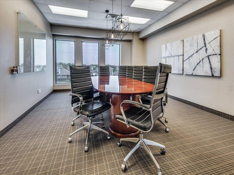 Photo of Office Space on 9500 Ray White Rd Fort Worth