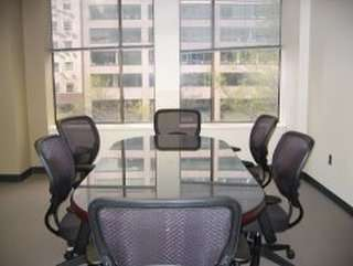 1629 K St NW, Downtown DC Office Images