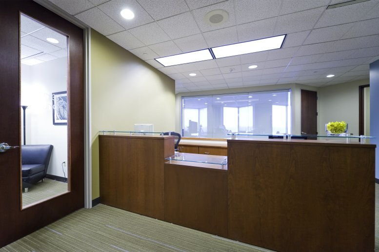 Photo of Office Space on 601 Tower, 601 Carlson Pkwy, Carlson Center Minnetonka