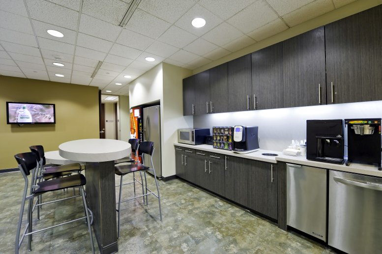 Photo of Office Space available to rent on 601 Tower, 601 Carlson Pkwy, Carlson Center, Minnetonka