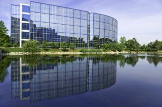 Photo of Office Space on 2 City Place Drive,Creve Coeur St Louis