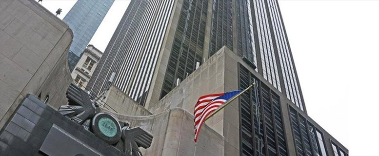 22 Cortlandt St, 16th Fl, Financial District, Manhattan Office Space - NYC