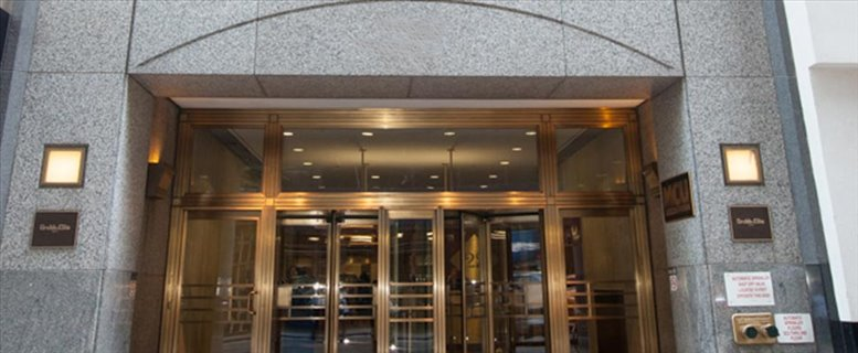 Photo of Office Space on 22 Cortlandt St, 16th Fl, Financial District, Downtown, Manhattan NYC
