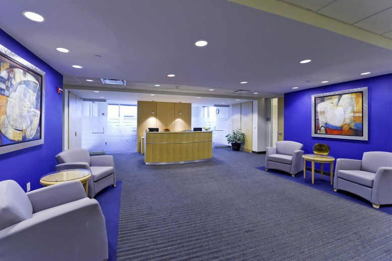 Photo of Office Space on 4th Floor, 500 Office Center Drive Fort Washington