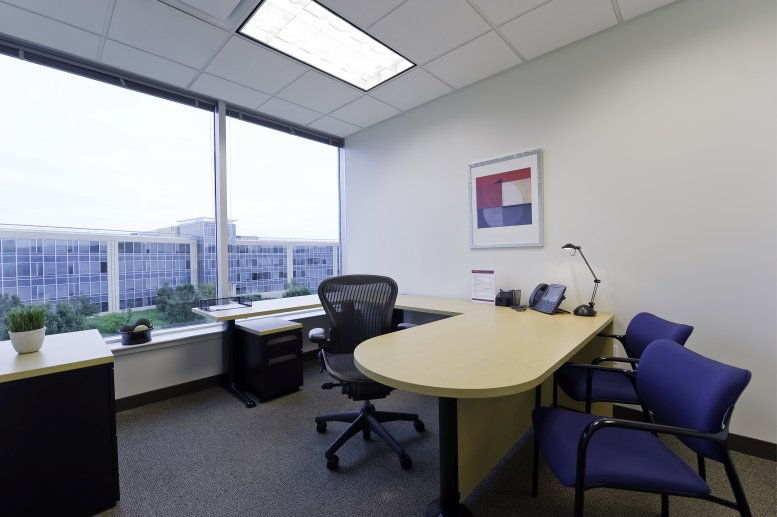 4th Floor, 500 Office Center Drive Office for Rent in Fort Washington