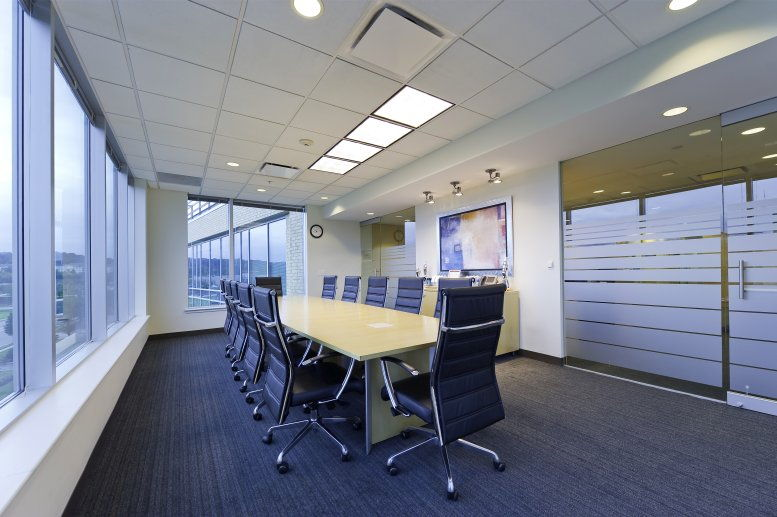 Office for Rent on 4th Floor, 500 Office Center Drive Fort Washington