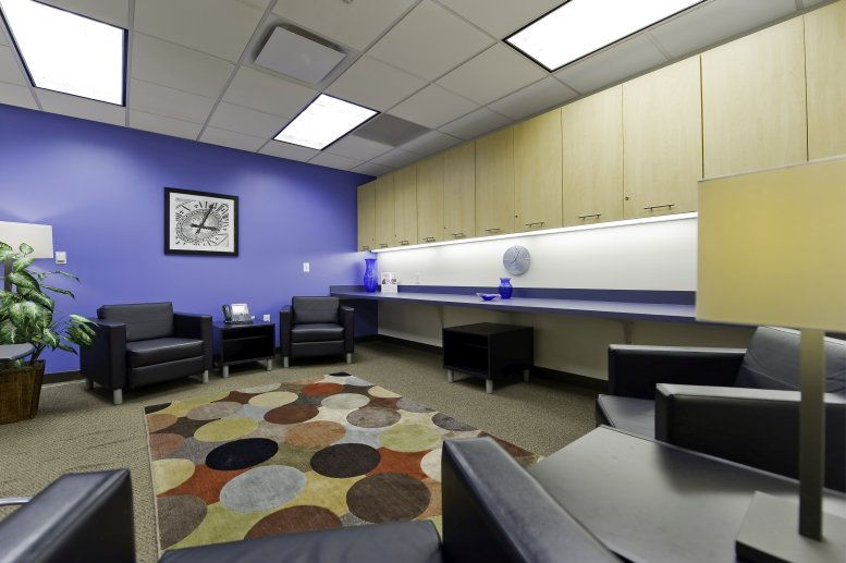 This is a photo of the office space available to rent on 4th Floor, 500 Office Center Drive