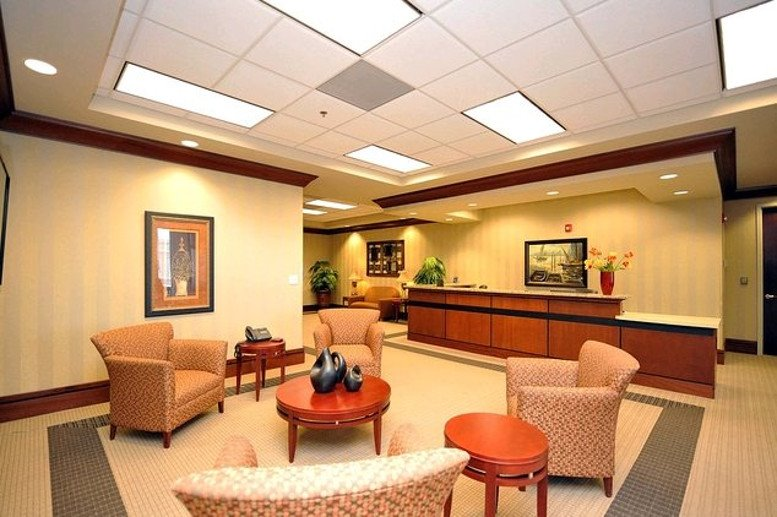 5960 Fairview Rd, SouthPark Office for Rent in Charlotte