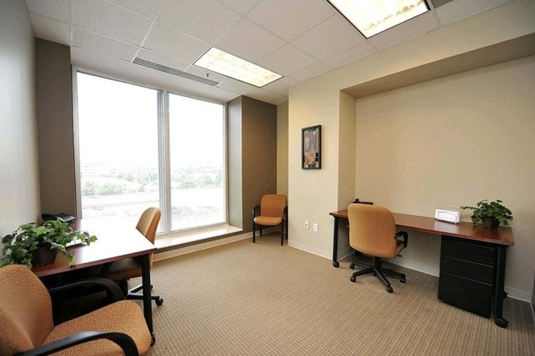 5960 Fairview Rd, SouthPark Office Space - Charlotte