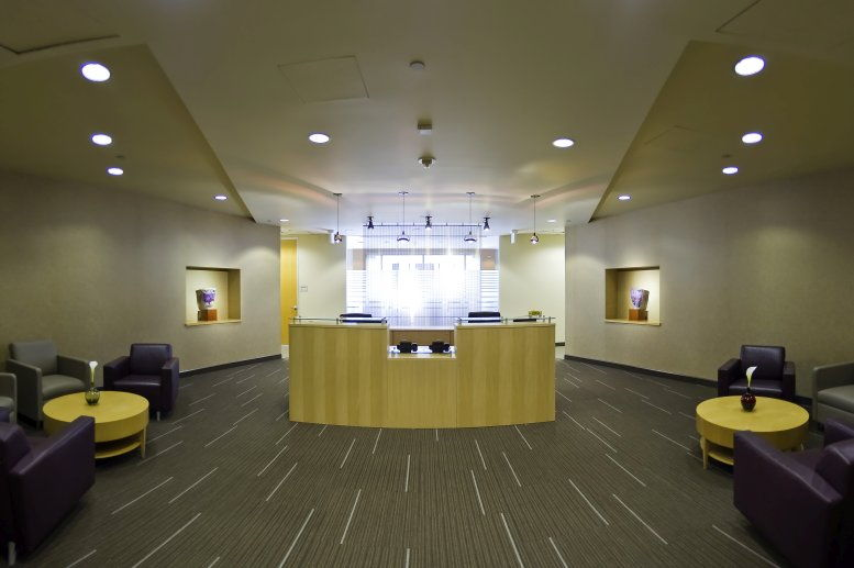 Photo of Office Space on 400/450 N Brand Blvd, City Center Glendale