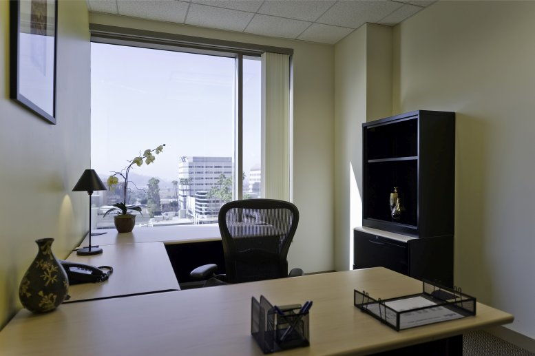 450 North Brand Blvd., Brand Boulevard Center Office for Rent in Glendale
