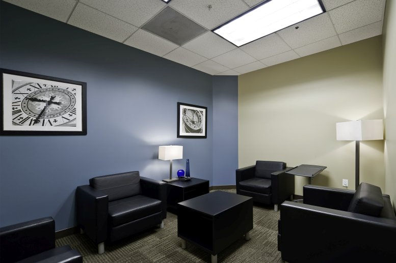 Photo of Office Space available to rent on 400/450 N Brand Blvd, City Center, Glendale