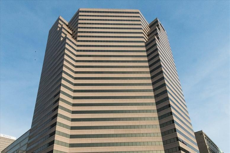 Columbia Plaza available for companies in Cincinnati