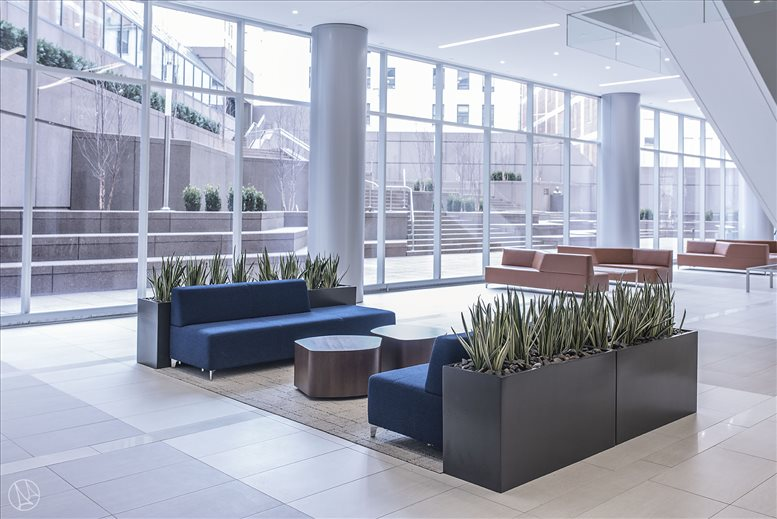 Picture of Columbia Plaza, 250 East 5th St, 15th Fl Office Space available in Cincinnati