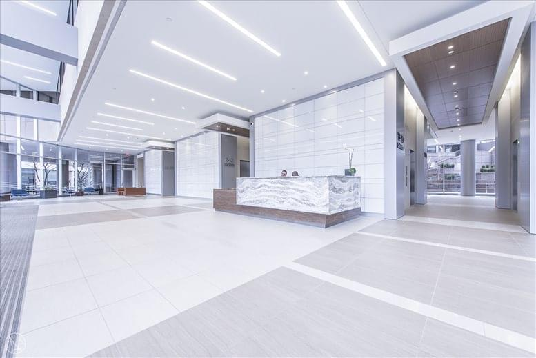 Columbia Plaza, 250 East 5th St, 15th Fl Office for Rent in Cincinnati