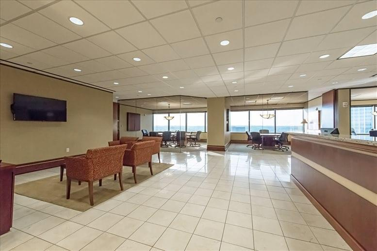 Photo of Office Space available to rent on Columbia Plaza, 250 East 5th St, 15th Fl, Cincinnati