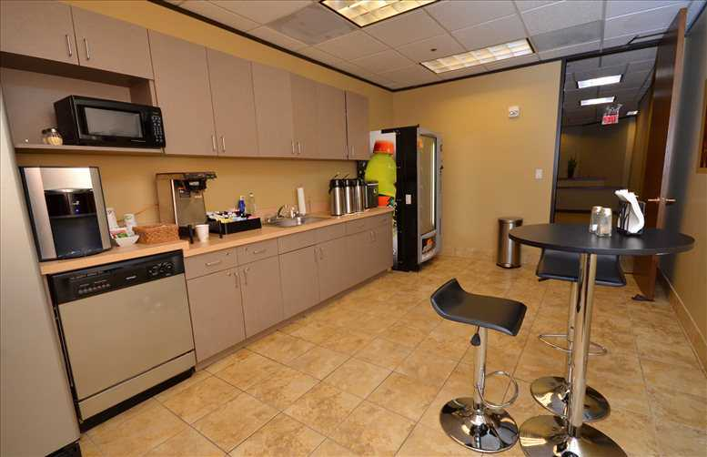 Columbia Plaza, 250 East 5th St, 15th Fl Office Space - Cincinnati