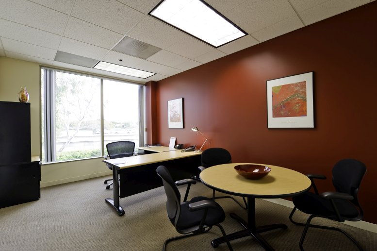 Irvine Business Center, 7545 Irvine Center Dr, Irvine Spectrum Office for Rent in Irvine