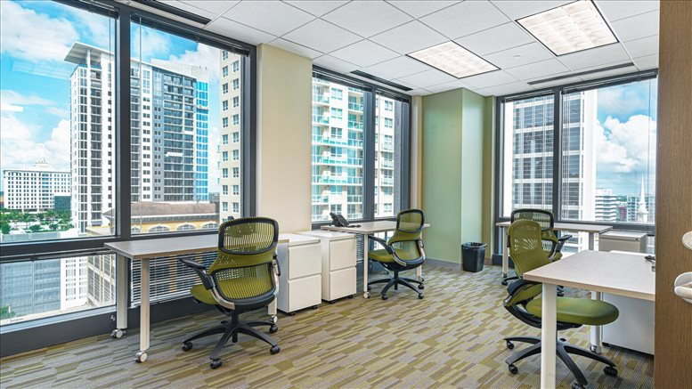 Picture of Bank of America Plaza, 401 E Las Olas Blvd, Downtown Office Space available in Fort Lauderdale