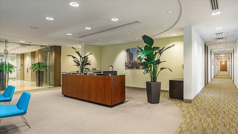 Office for Rent on Bank of America Plaza, 401 E Las Olas Blvd, Downtown Fort Lauderdale