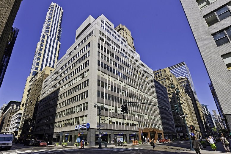 415 Madison Avenue, 14th & 15th Fl, Midtown, Manhattan Office Space - NYC
